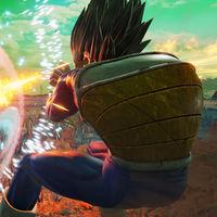Jump Force y sus peleas entre personajes del manganime se dirigen a Nintendo Switch en agosto