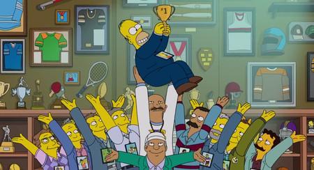 Los Simpson Esports