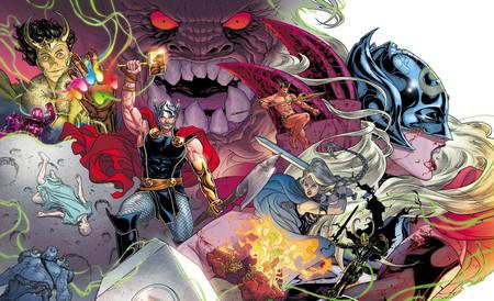 Los 33 mejores cómics de 2018 hasta ahora