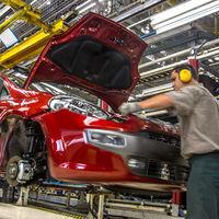 Rescate al sector del automóvil: las matriculaciones de coches caen un 72% en mayo