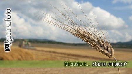 Microstock... ¿Cómo empiezo? (I)