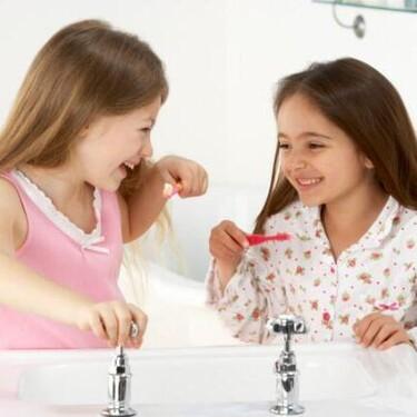 Colutorios infantiles: ¿son necesarios para cuidar la higiene bucal de los niños?