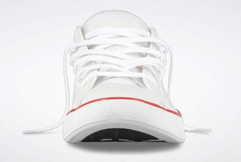 Foto de Nuevas zapatillas Converse Chuck Taylor All Star Remix (12/16)