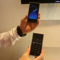 La telefonía móvil en Japón es otro mundo: terminales