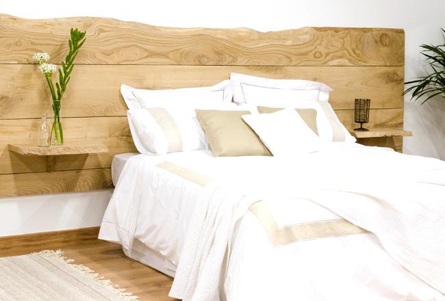 Decoesfera for Mesillas madera natural