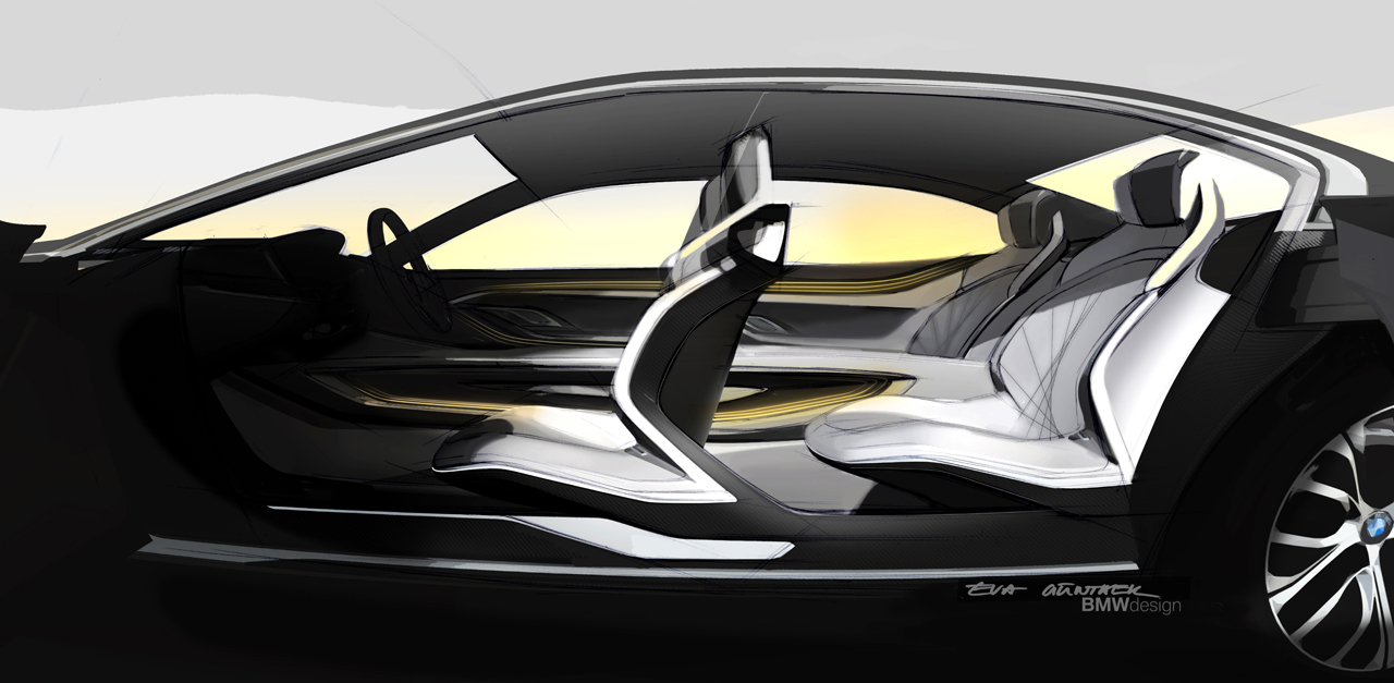 Foto de BMW Vision Future Luxury (13/42)