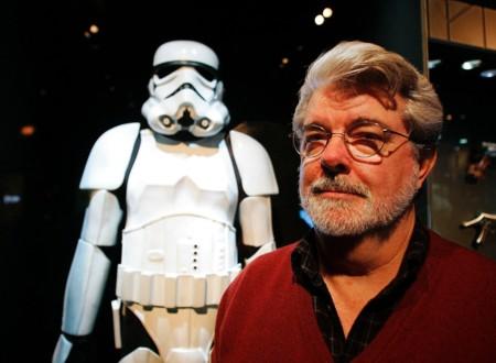 George Lucas ya ha visto 'Star Wars: El Despertar de la Fuerza' y esto es lo que opina