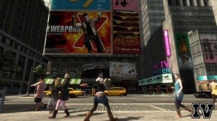 Ya está aquí el trailer de 'GTA IV', Las Cosas Serán Diferentes