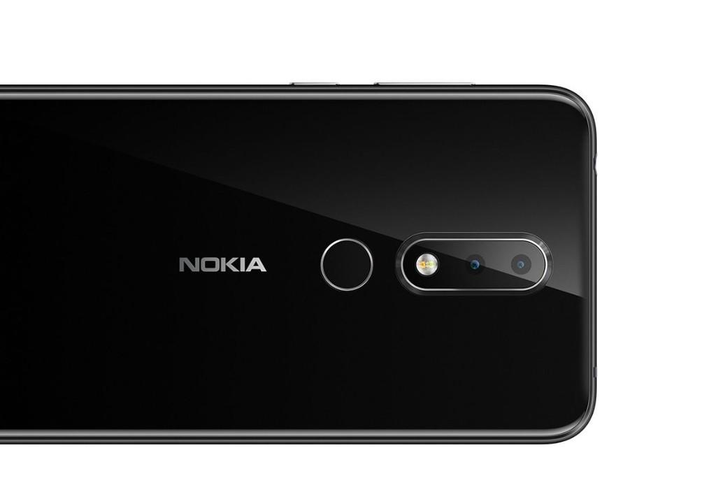 Nokia X6 2