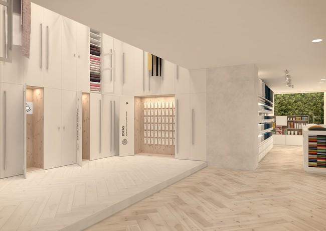 Render Ikea Temporary Dormitorios 3