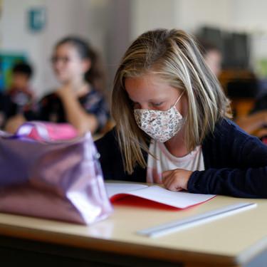 Kit covid para el nuevo curso: todo lo que tus hijos pueden necesitar para iniciar las clases de una forma segura