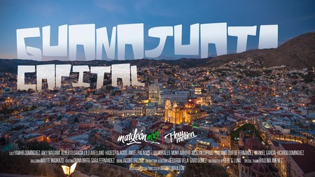 Guanajuato Capital: un video en FlowMotion que muestra a detalle una de las ciudades más hermosas de México
