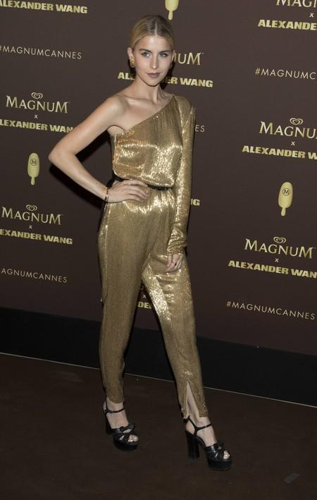 Caroline Daur cannes 2018