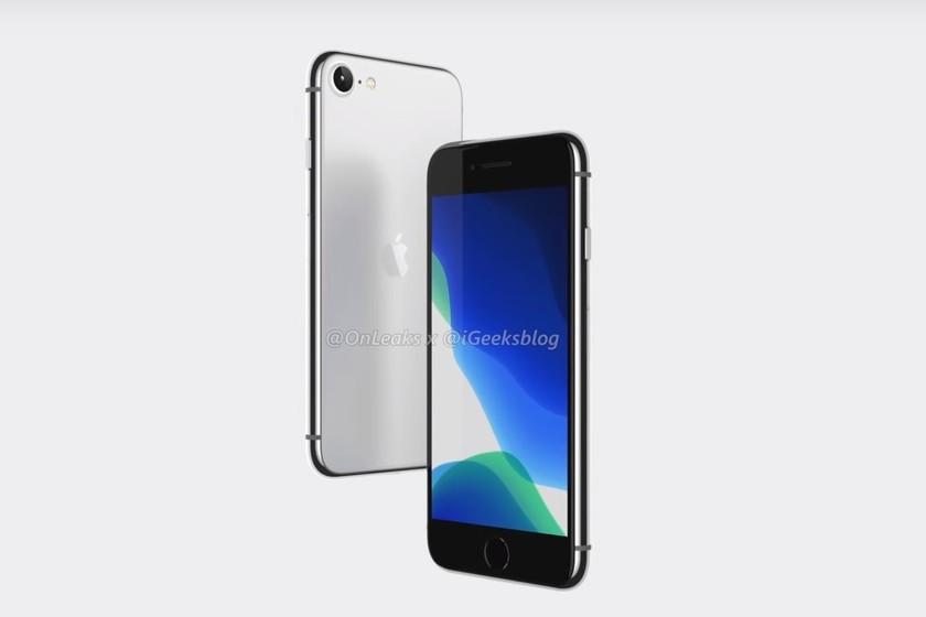 """Analista estima que el """"iPhone 9"""" se venderá por unos 475 dólares aproximadamente"""