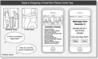 Fitness Center, patente de una posible nueva aplicación deportiva de Apple