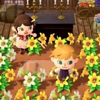 El aniversario de Final Fantasy VII Remake nos regala esta recreación en Animal Crossing: New Horizons hecha por un fan