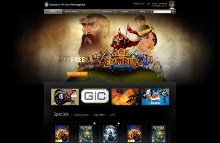 Microsoft lanzará una tienda web de videojuegos