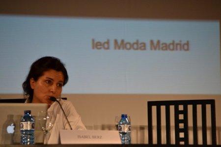 Isabel Berz Jornadas Blogs de moda