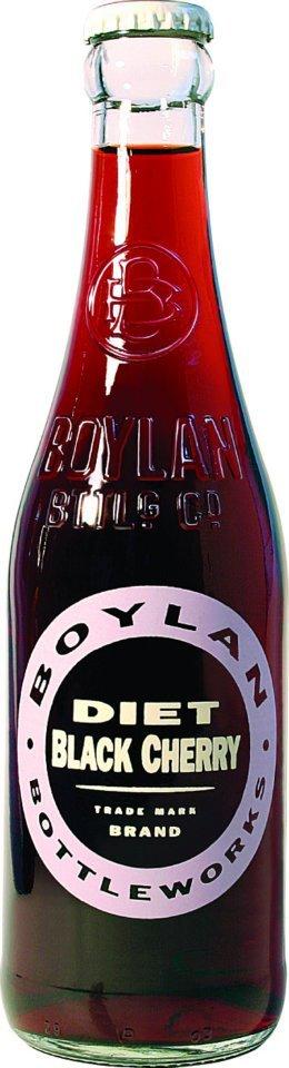 Foto de Botellas de Boylan (10/15)