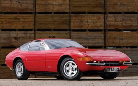 Decadas Ferrari Daytona