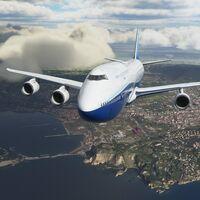 Los vuelos de Microsoft Flight Simulator reducen turbulencias: un parche aterriza para mejorar su rendimiento en PC