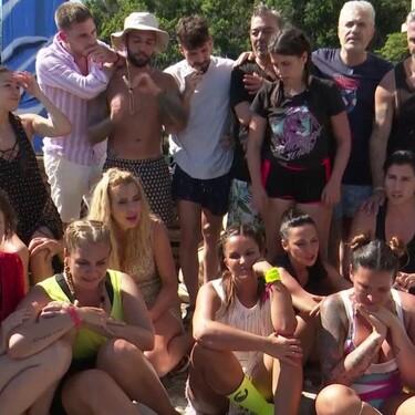 'Supervivientes': Estos son los concursantes elegidos por la audiencia para pasar a la isla (y los que se quedan en el barco haciendo sus cositas en un cubo)