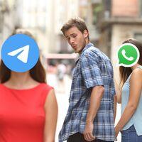 WhatsApp, tugurios y el efecto red
