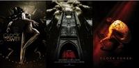 'Clock Tower': teaser posters de la película