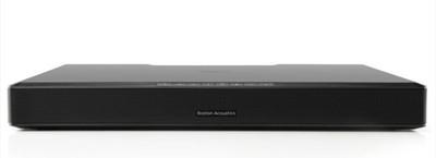 TVee One de Boston Acoustics, una nueva barra de sonido para el televisor