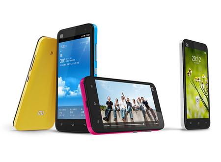 Xiaomi Mi Two