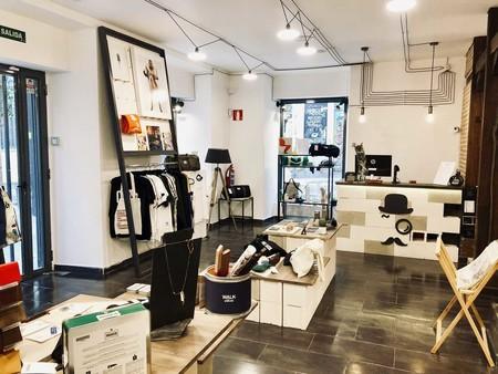 Llega A Madrid El Senorito Un Nuevo Concepto De Barberia Y Boutique Para El Hombre 06