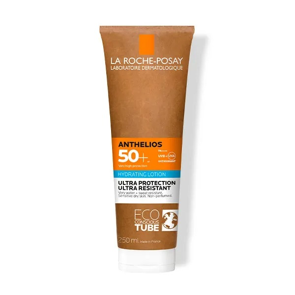 LA ROCHE POSAY Anthelios Hydrating Lotion Eco Tube Spf50+