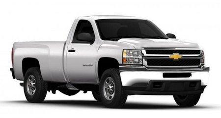 GM anuncia los precios de sus Pick-up bifuel