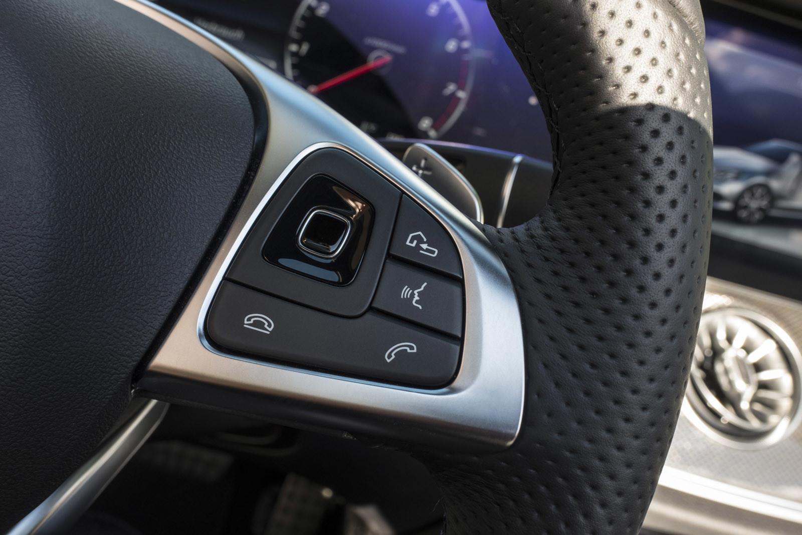 Foto de Mercedes-Benz Clase E Cabrio, toma de contacto (95/156)