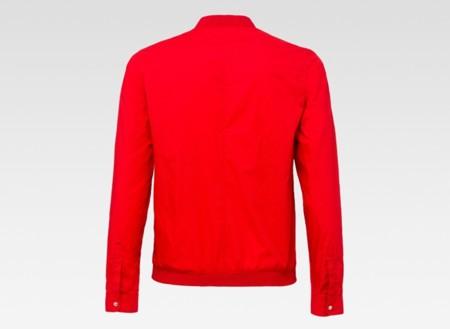 Rojo Peuterey
