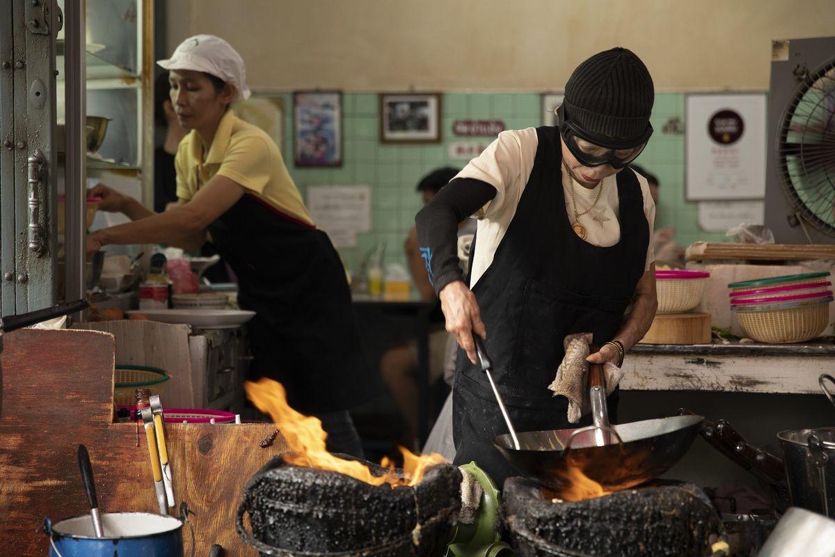 Street Food: así es la nueva serie documental de Netflix, de los creadores de Chef´s Table, que se estrena...