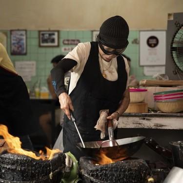 Street Food: así es la nueva serie documental de Netflix, de los creadores de Chef´s Table, que se estrena mañana