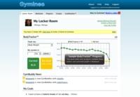 Gyminee, siguiendo la evolución corporal de los ejercicios físicos