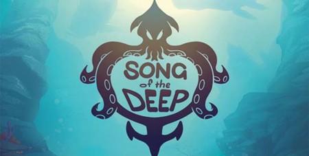 Song of the Deep es el nuevo título multi consolas de Insomniac Games