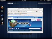 Gnome 3 listo para salir la semana del 4 de abril