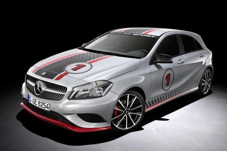 Mercedes-Benz Clase A, más personalización