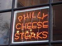 Comer y beber en Filadelfia