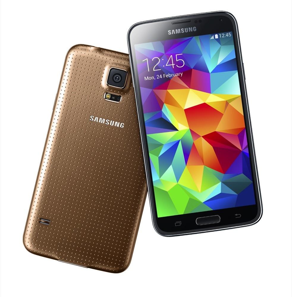 Foto de Samsung Galaxy S5 (3/94)
