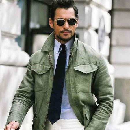 El Mejor Street Style De La Semana Llega De La Mano De La London Fashion Week Men S 03