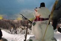Más de cien pingüinos recibirán a Papá Noel en los campamentos de Navidad de Faunia