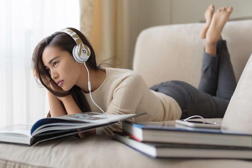 ¿A qué te suena el fin de semana? A buena música, ¡obvio!