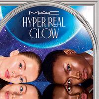 Nuevas Paletas Hyper Real Glow de MAC para comenzar la primavera con una piel muy luminosa