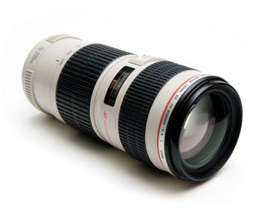 Prohibido usar teleobjetivos en el Senado: los fotoperiodistas lo tienen ahora más difícil
