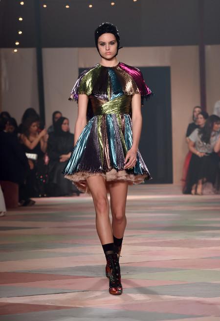 Dior Haute Couture Spring Summer2019 Dubai Look 82