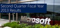 Microsoft bate récord de ingresos en el último trimestre con 21 mil millones y 6 mil millones de dólares de beneficio